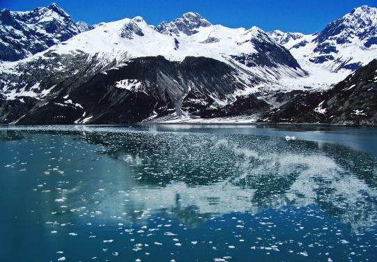 Alaskan Glaicer
