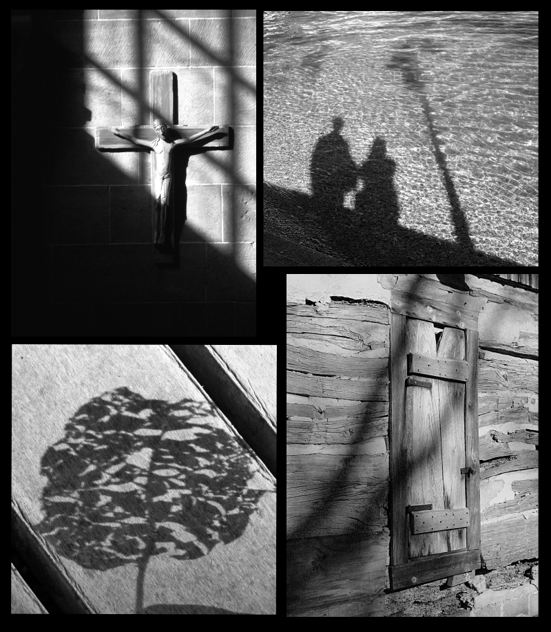 Weekly Photo Challenge:  Shadows