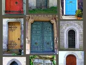 Weekly Photo Challenge: Doors