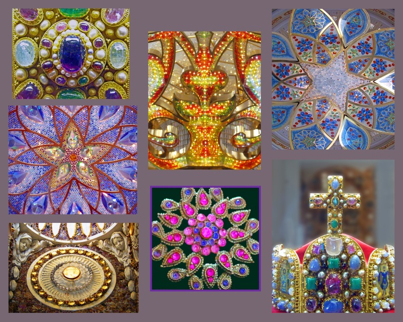 Weekly Photo Challenge: Ornate