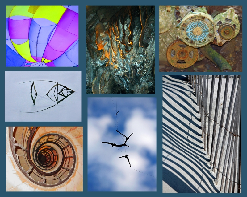 Weekly Photo Challenge: AbstractWeekly Photo Challenge: Abstract