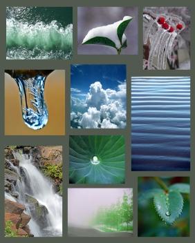 Weekly Photo Challenge: H2O